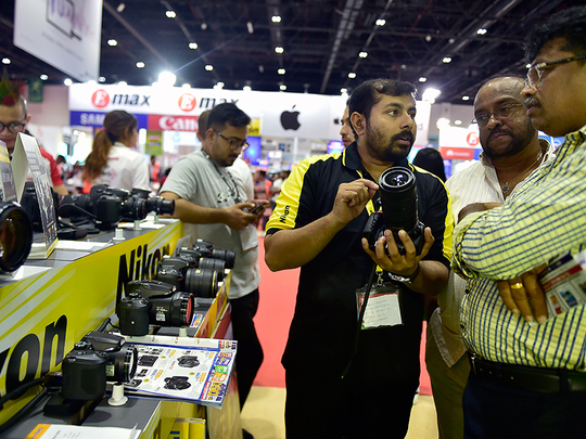 Nikon to cut workforce on slump in camera business