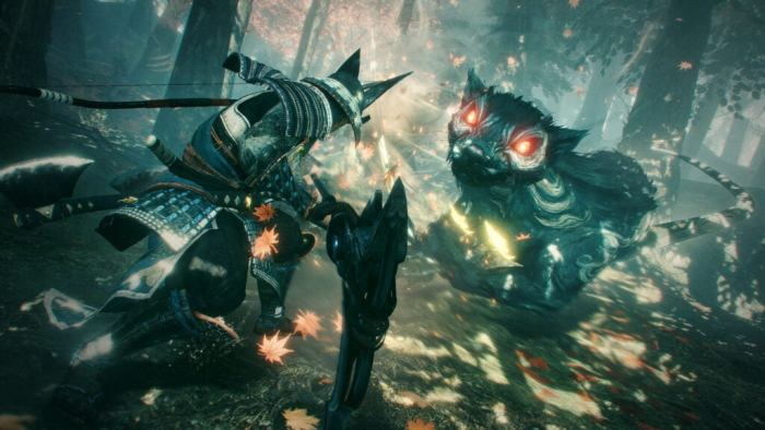 Nioh Collection brings both of the brutal slashers to PS5 next year
