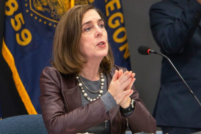 Oregon orders two-week 'freeze' across state amid 'alarming spike' in Covid cases and hospitalizations