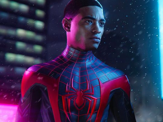 PlayStation 5's 'Spider-Man: Miles Morales' and its complicated cop feelings