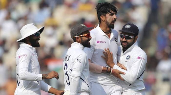 Rohit, Ishant should leave in 3-4 days if they are to play Australia Tests: Ravi Shastri