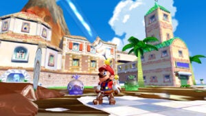 Super Mario 3D All-Stars' price has plummeted for a limited time