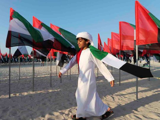 UAE National Day 2020: Holiday announced for public sector