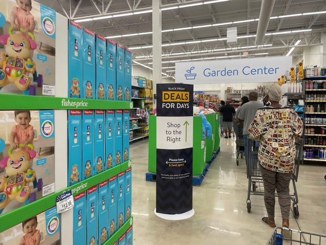 Walmart releases Black Friday ad with PlayStation 5, Xbox Series X listed as online-only amid COVID-19