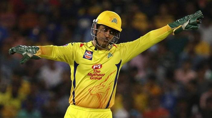This is not going to be MS Dhoni's last IPL, says Chennai Super Kings CEO