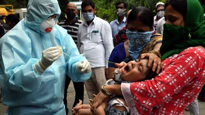 With 118 deaths, Delhi records second highest death toll from Covid-19 in single day