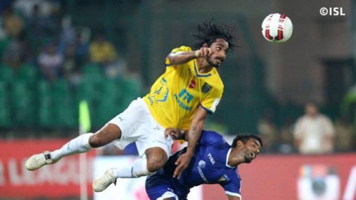 'I was a street footballer': Sandesh Jhingan credits Bhaichung Bhutia for turning point in career