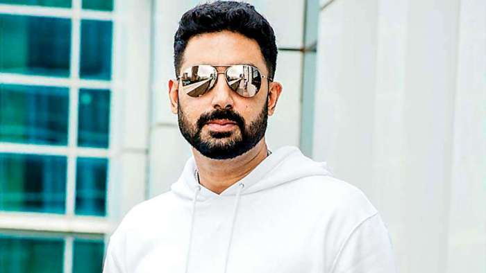 Abhishek Bachchan says 'not fair' to Twitter user taking a dig at other actors while praising Akshay Kumar