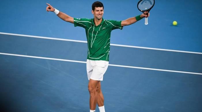 Australian Open to start on February 8