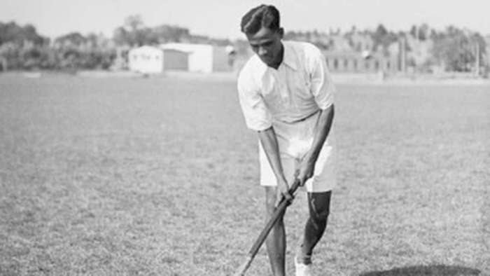Biopic on hockey legend Major Dhyan Chand announced; makers eyeing theatre release in 2022