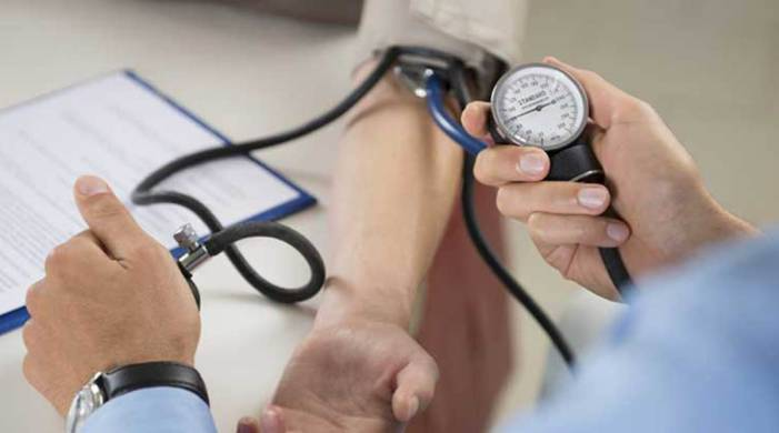 Did you know? People on dialysis are more prone to high blood pressure