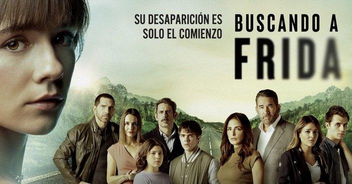 EXCLUSIVA ¿Quién es quién… en Buscando a Frida?