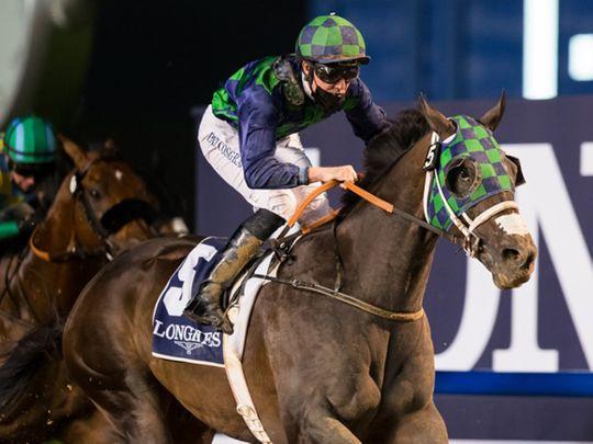 Horse racing: Early start to Doug Watson's Christmas celebrations at Meydan