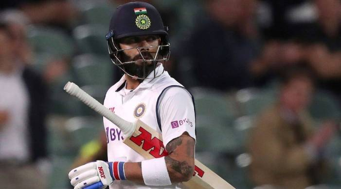 Ind vs Aus 1st Test, Day 1: Slow and steady, with a twist in the end