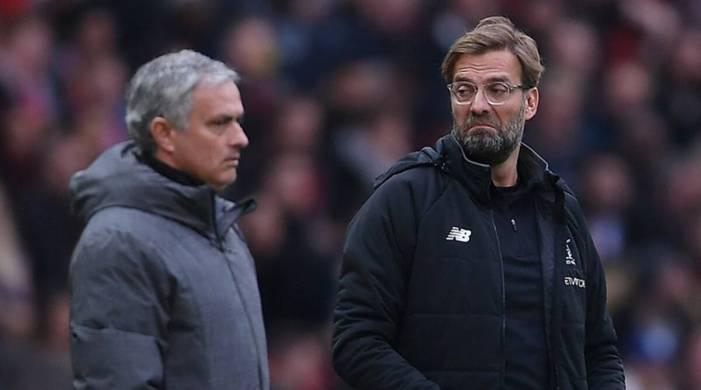 Jurgen Klopp impressed with Jose Mourinho turning Spurs into 'results machine'