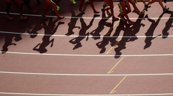 Protocol on vaccination of Olympic-bound athletes a work in progress
