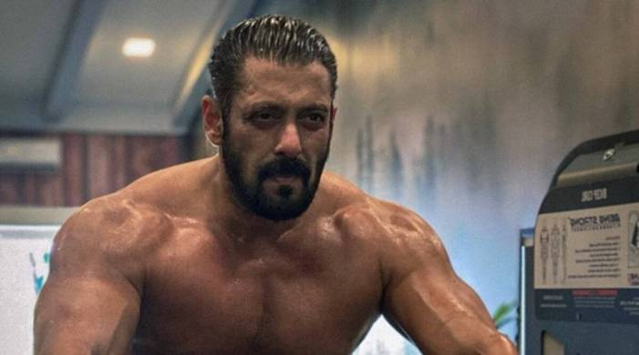 Salman Khan shares pic with washboard abs; here's how can you get them