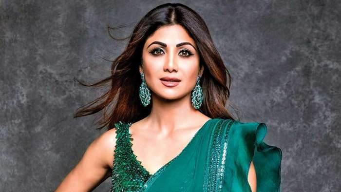 Shilpa Shetty Kundra shares her fitness mantra, tips for good health with radiant photo