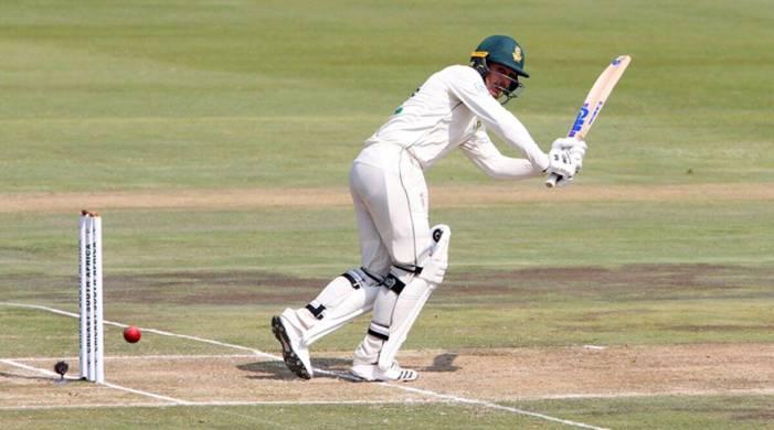 Quinton de Kock to be released from 'burden' of Test captaincy after Pakistan series