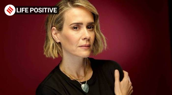 When someone believes in you, you start believing in yourself: Sarah Paulson