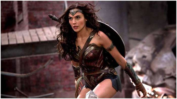 'Wonder Woman 1984' opening scene released online; Gal Gadot as 'Diana' is hard to miss out on