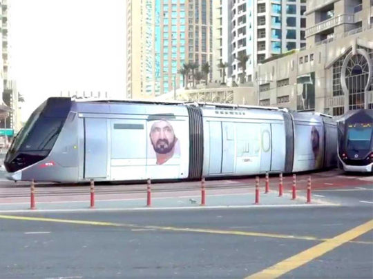 Around 2.2 million people have benefited from RTA initiatives in Dubai