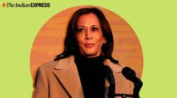 At memorial for Covid-19 victims, Kamala Harris' outfit sends a special message
