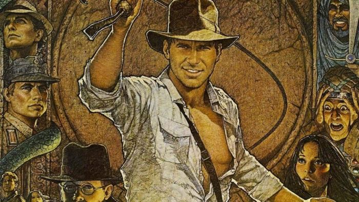 Bethesda and MachineGames are working on an all-new Indiana Jones game