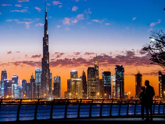 Invest Dubai: Start your business in Dubai in 5 minutes and one step