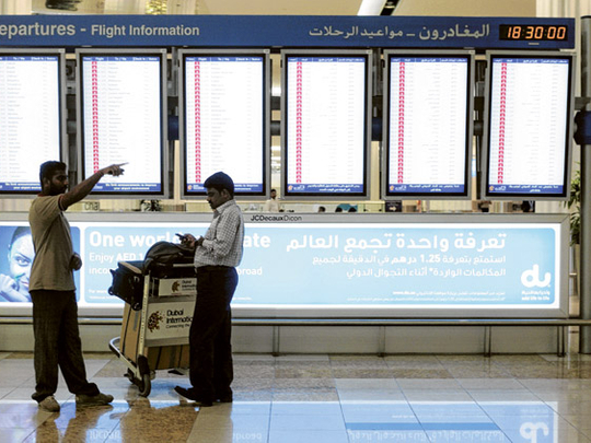 COVID-19: UAE travellers to UK must self-isolate for 10 days