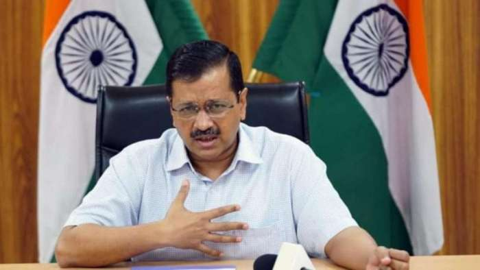 COVID-19 vaccine free for everyone in Delhi, not just health workers: Kejriwal