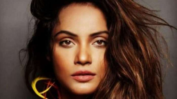 Neetu Chandra names actor on whose recommendation Kangana Ranaut replaced her in 'Tanu Weds Manu'