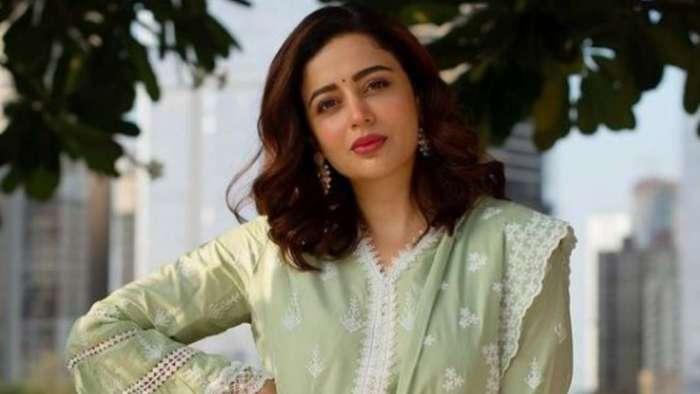Nehha Pendse begins shooting for 'Bhabhi Ji Ghar Par Hain!', says 'audience is in for big surprise'
