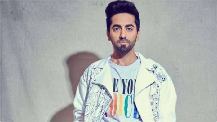 On National Youth Day, Ayushmann Khurrana reveals how young India can fight back against violence