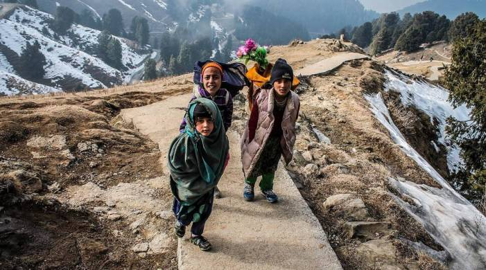 Pandemic travelling: More sustainable choices for Indian travellers in 2021
