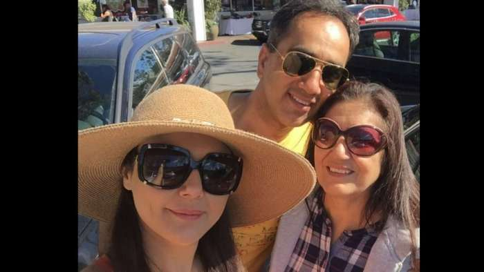 Preity Zinta opens up on her family testing COVID-19 positive