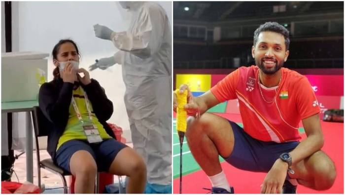 Saina Nehwal, HS Prannoy test negative for Covid-19, cleared for Thailand Open