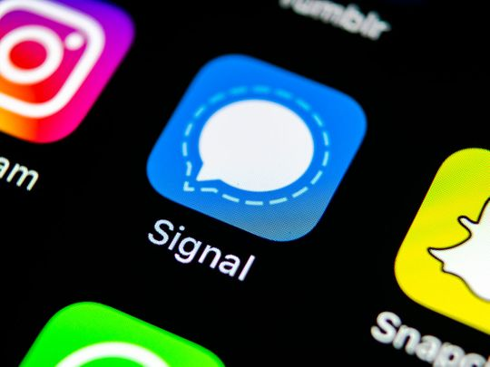 Is Signal better, safer than WhatsApp?