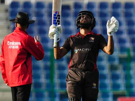 Thursday's UAE-Ireland ODI off after COVID-19 cases