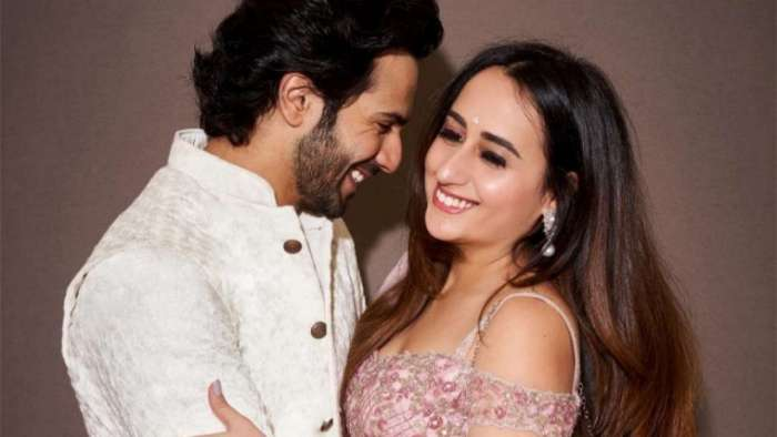 Varun Dhawan-Natasha Dalal to tie the knot this month? Find out