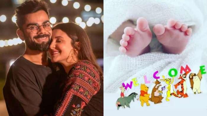 Vikas Kohli clarifies photo he shared isn't of Anushka Sharma-Virat-Kohli's newborn