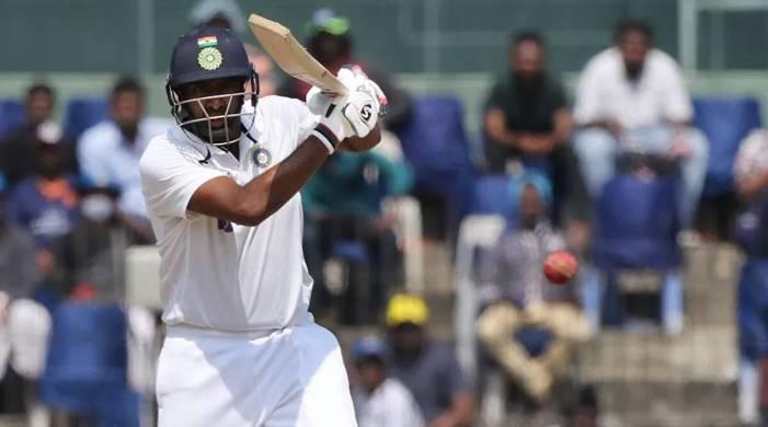 'All credit for fifth Test ton to batting coach Vikram Rathour': Ravichandran Ashwin