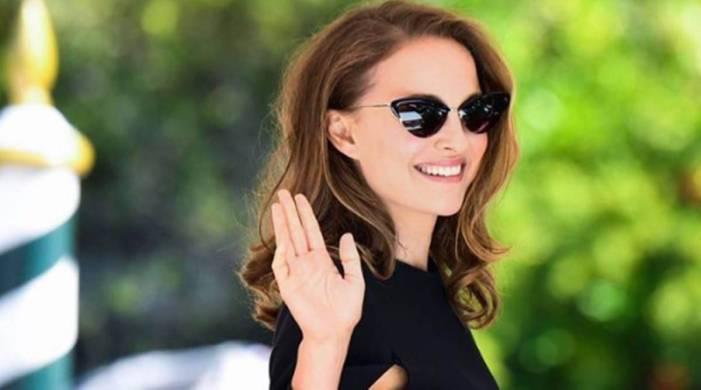 'Do better': Natalie Portman addresses pregnancy rumours in an Instagram post