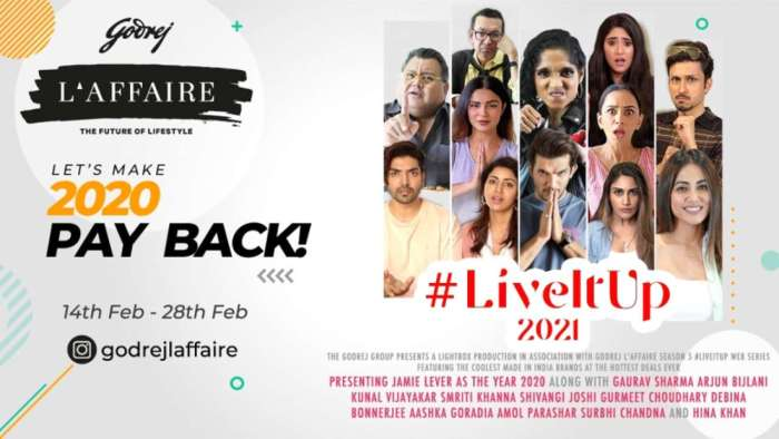 2020 and a court case? Check out this fun new web-series at Godrej L'Affaire