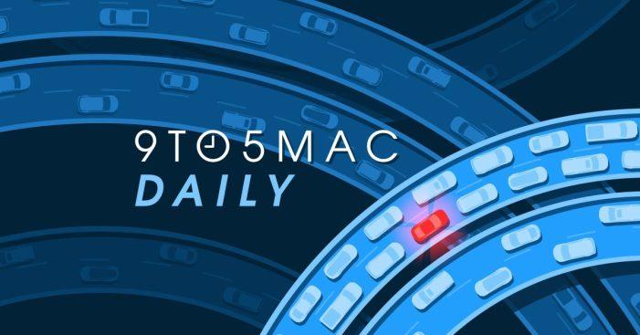 9to5Mac Daily: February 02, 2021 –iOS 14.5 beta, new Apple Watch Unlock feature – 9to5Mac