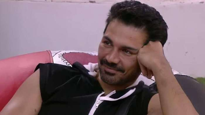 Abhinav Shukla before entering 'Bigg Boss 14'