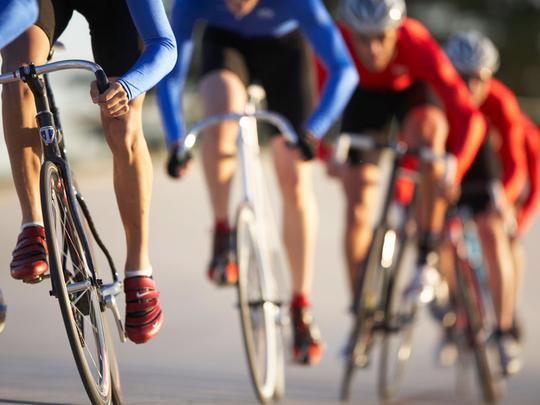 Abu Dhabi plays host to 100km community cycling event tomorrow