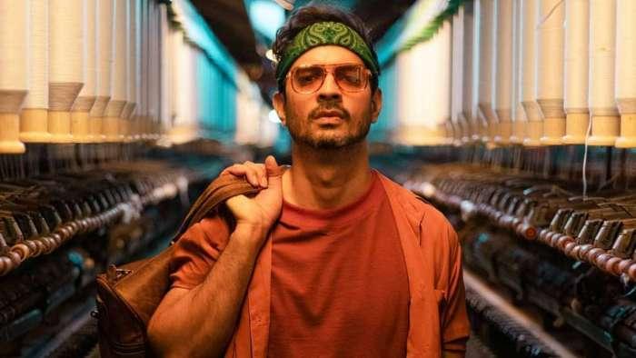 After Taapsee Pannu, here's stylish first look of Tahir Raj Bhasin as Satya from 'Looop Lapeta'