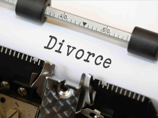 Ask the law: Husband's insolvency can be ground enough for a Muslim wife to seek divorce in UAE