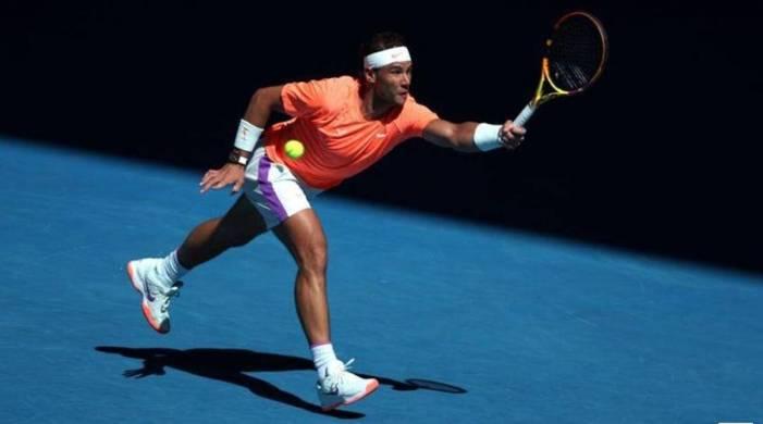 Australian Open: Nadal, Kenin march on to second round; Svitolina to face Gauff